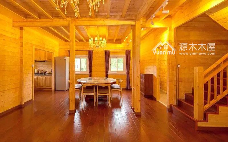 源木生态建筑